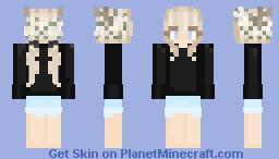 Gemini | The Horoscope Squad Minecraft Skin