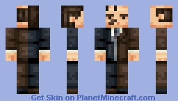 Wright Brothers - For Grimson's Historical Contest Minecraft
