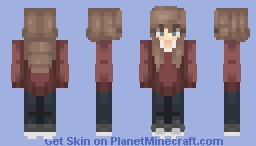 Request For Beggings Minecraft Skin