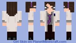 Science123456 Minecraft Skin