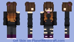 ;Skin Request; xXItzDinoPhanXx