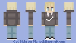 Hi Planet Minecraft~_Simply