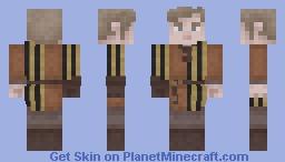 Stefjan Kovachev   LOTC Minecraft