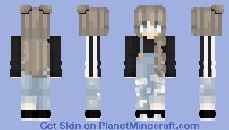 xoxo Minecraft Skin