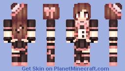 Morena Minecraft