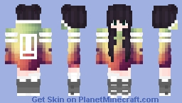 ~No ideia for name (ouo)/ Minecraft Skin