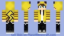 GamerDylan Skin