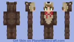 ♥ - I Can 'Bearly' Wait 'Til Christmas (My Skin Edit In Description´)