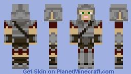 Skyrim Imperial Heavy Armor