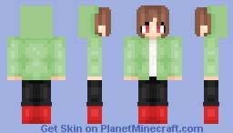 ew Minecraft Skin