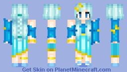 Aquamarine Minecraft
