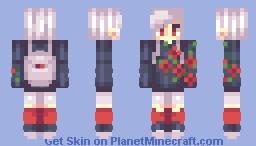 roses Minecraft Skin