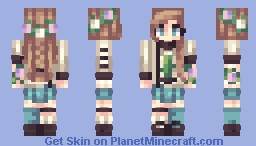 Perfect Strangers 🎭 | St w/ Claires Minecraft
