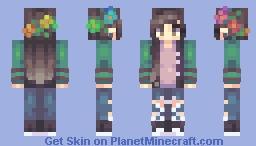 - on hold - [ P O P R E E L ] Minecraft Skin