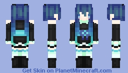 Koumi ooOuOoo Fanskin (More Fanskins coming in the desc later)