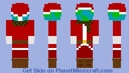 I Want a Happy World I Christmas Contest I