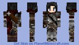 ⋆ 🍓๑ ▪ Ć𝓪𝕜𝐄 ▪ ๑🍓 ⋆ ~ [RP] Aquila Theodos ~ Bloodhound (Army) Minecraft