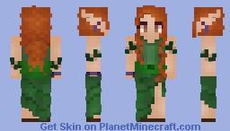 [LOTC] Lila Novokain Sarr - Epiccakefacedoe Minecraft Skin