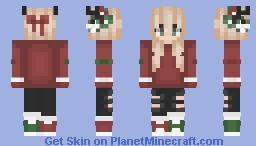 Cone Minecraft Skin