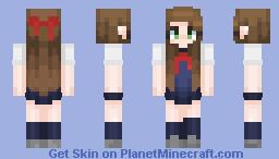Boredddddd Minecraft Skin