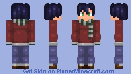 Generic Christmas Skin~ Minecraft Skin