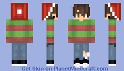 Christmas Stuffs Minecraft Skin