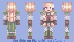 Eowyn Minecraft