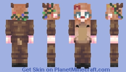 All I Want Is a Onesie Dangit ~ Minecraft Skin