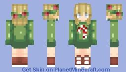 1 year on pmc! c: Minecraft Skin