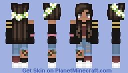 Check me out ~FliesAway Minecraft Skin