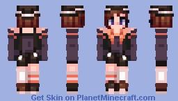 ★♠ค๒คภ๔๏ภ3๔гคเภ♠★ Mad Hatter Minecraft Skin