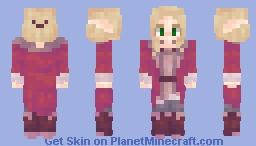 LotC - Pink Coat Minecraft