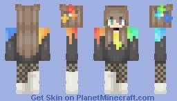 Lilia ~TYSM~ -◊ρεεωεε◊ Minecraft Skin