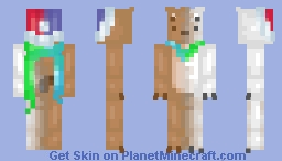 °Ƒɭąmε° ❤ All I Want For The Holidays // Getting Ready For the Christmas Spirit ❤ Minecraft Skin
