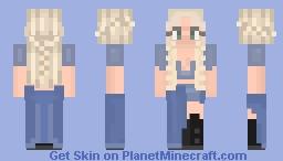 🐉 Minecraft Skin