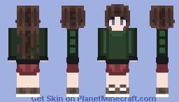 Team Periodic | Opal | Team Periodic Minecraft Skin