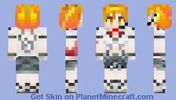 MarvelousAQL - Hyperdimension Neptunia Minecraft Skin