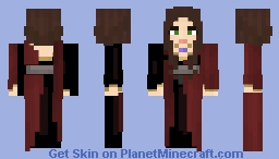 ✔ [LOTC] Alexandra Minecraft Skin