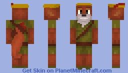 Robin Hood :3