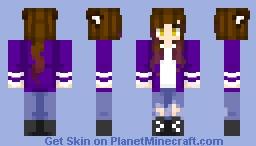 A Steve model?!?!? Minecraft Skin