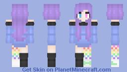 EmmuChan - Planet Minecraft