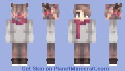 vampire // st Minecraft Skin