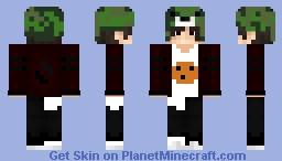 ℉ℬI❖ My Old Skin Minecraft Skin