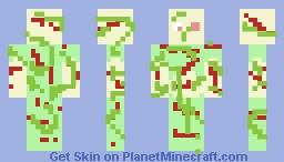 Minecraft server daemon