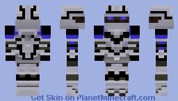 Cyronic Galaxy Skin [IP: MC.CYRONICGALAXY.COM] UPDATE REGULARLY Minecraft Skin