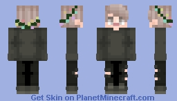 noah♥ Minecraft Skin