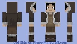 Arctic Explorer (FIRST) Minecraft