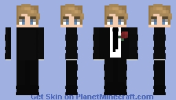 Multiple Face Minecraft Skin