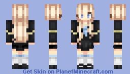 schoooooool Minecraft Skin