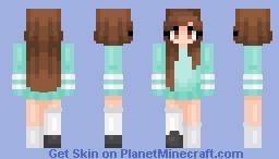 Love 'em sweaters Minecraft Skin